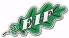 EIF team logo