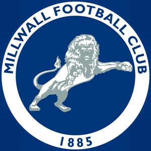 Millwall team logo
