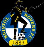Bristol Rovers team logo