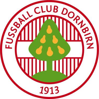 FC Dornbirn 1913 team logo