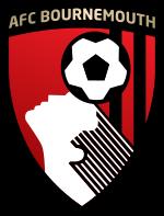 Bournemouth team logo