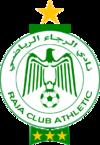 Raja Casablanca team logo
