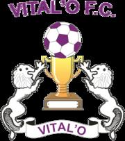 Vital O team logo