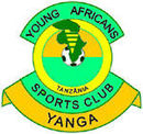 Young Africans team logo