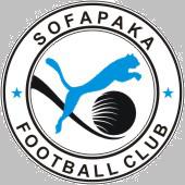 Sofapaka team logo