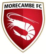 Morecambe team logo