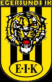 Egersund team logo