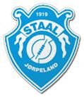 Staal Jorpeland team logo