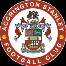 Accrington St team logo