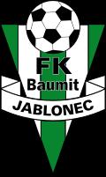 FK Jablonec team logo