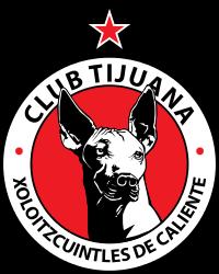 Club Tijuana team logo