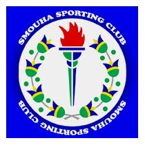 Smouha SC team logo
