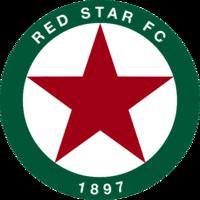 Red Star FC 93 team logo