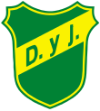 Defensa Y Justicia team logo