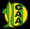 Aldosivi team logo