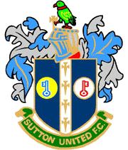 Sutton Utd team logo