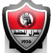 Ghazl El-Mahalla team logo
