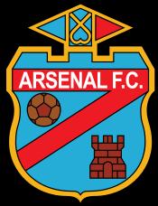 Arsenal Sarandi team logo