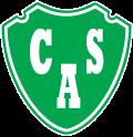 Sarmiento Junin team logo