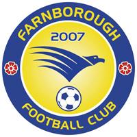 Farnborough team logo