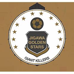 Jigawa Golden Stars team logo