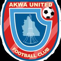 Akwa United team logo