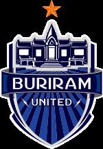 Buriram United team logo