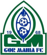 Gor Mahia team logo