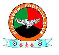 Red Arrows team logo