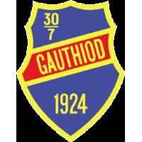 IK Gauthiod team logo