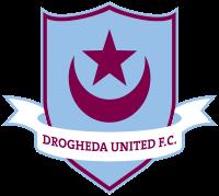 Drogheda United team logo