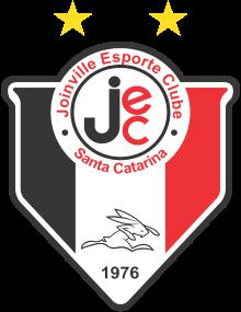 Joinville team logo