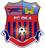 FC Dila Gori team logo