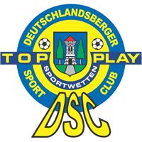 Deutschlandsberger team logo