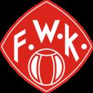 FC Wurzburger Kickers team logo