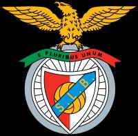 Benfica B team logo