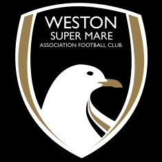 Weston Super Mare team logo