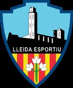 Lleida Esportiu team logo