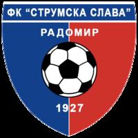 Strumska Slava team logo