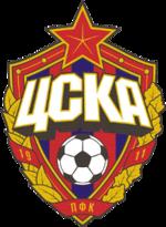 CSKA Moscow team logo