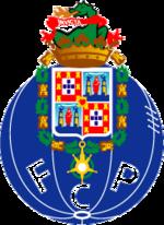 FC Porto team logo