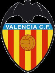 Valencia team logo