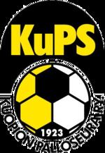 KuPS team logo