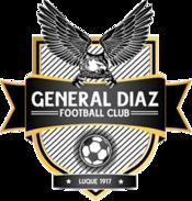 General Diaz team logo