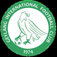Geylang International team logo