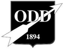 Odd Ballklubb team logo