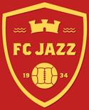 FC Jazz team logo