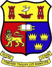 College Corinthians team logo