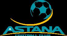 FC Astana team logo