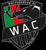 Wolfsberger AC team logo